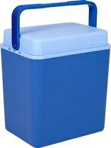 Bo-Camp Koelbox - Arctic - 32 Liter - Blauw