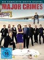 Major Crimes - Seizoen 3 (Import)