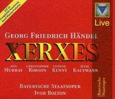 Handel Xerxes