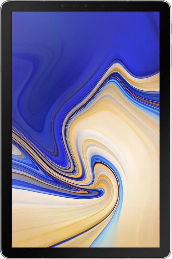 Samsung Galaxy Tab S4 - 10.5 inch - WiFi - 64GB - Grijs