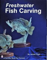 Freshwater Fish Carving
