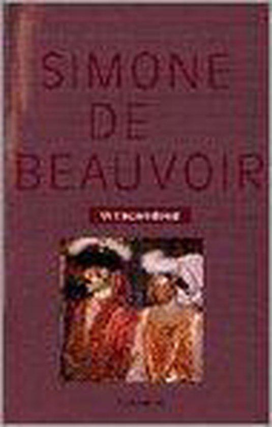 Uitgenodigd - Simone de Beauvoir |