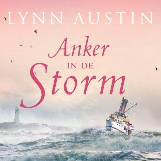Anker in de storm - Lynn Austin | Readingchampions.org.uk