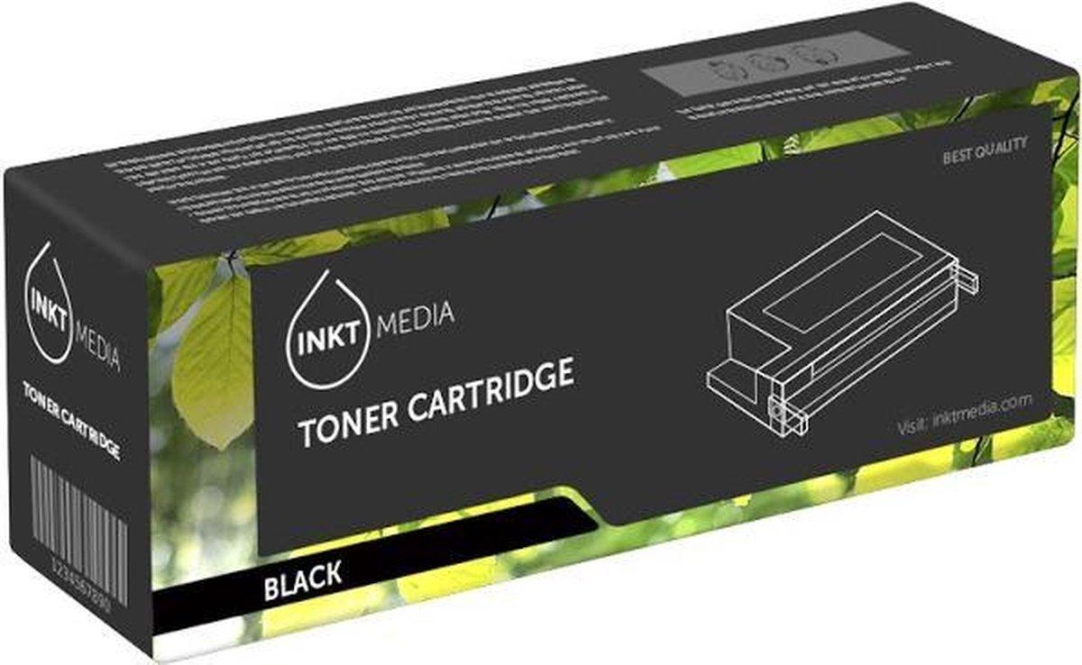 Samsung MLT-D111S toner / Zwart (huismerk) - Inktmedia