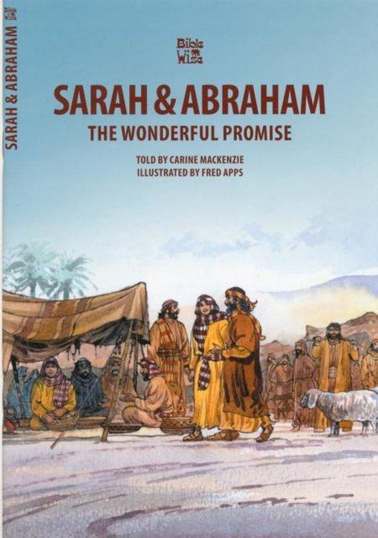 Sarah & Abraham