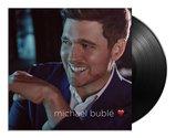 ❤ love (Exclusive Milky Clear Vinyl)