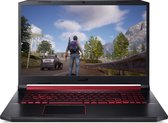 Acer Nitro 5 AN517 - Laptop - 17 inch