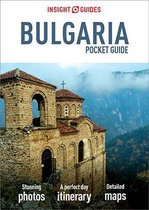 Insight Guides Pocket Bulgaria (Travel Guide eBook)