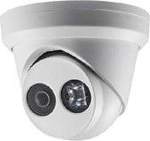 Hikvision Digital Technology DS-2CD2383G0-I IP-beveiligingscamera Binnen & buiten Dome 3840 x 2160 Pixels