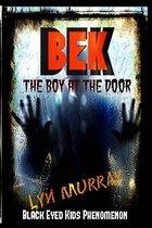 BEK (Black Eyed Kids Phenomenon)