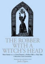 The Robber with a Witch's Head