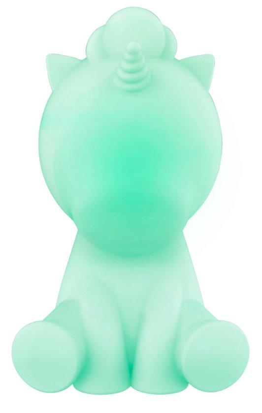 Bigben Lumin'us Eenhoorn - Bluetooth Speaker en Kinderlamp