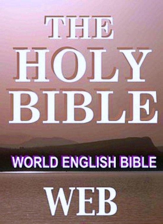 World English Bible (Catholic): WEB Bible For kobo
