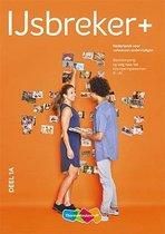 IJsbreker+ Werkboek deel 1A (Breekijzer) inclusief voucher