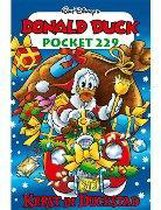 Donald Duck Pocket 229 - Kerst in Duckstad