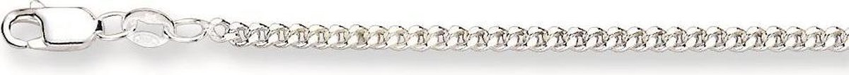 Silver Lining - 101.0006.50 - Collier - Zilver - 2,5mm - Silver Lining