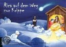Rica a. d. Weg z. Krippe/Folienk. Rica a. d. Weg z. Krippe/Folienk.