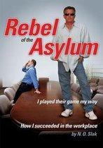 Rebel of the Asylum