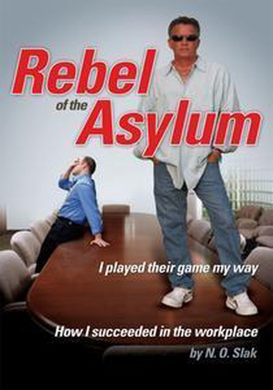 Rebel of the Asylum
