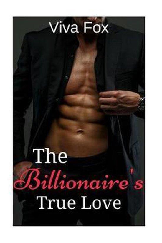 The Billionaire's True Love