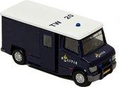 Kids Globe Traffic Die Cast Auto