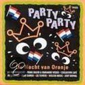 Party Party- De Nacht Van Oran