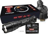 SWAT Ultra LED - Zaklamp -