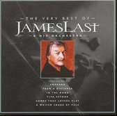 The Very Best Of James Last And His Orchestra