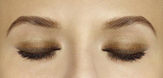 Bourjois 1 Seconde Eyeshadow Oogschaduw - 02 Brun-ette a-doree