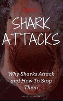 Vicious Shark Attacks
