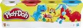 Play-Doh Classic Color - 4 Potjes