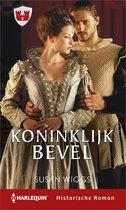 Historische Roman 7 - Koninklijk bevel