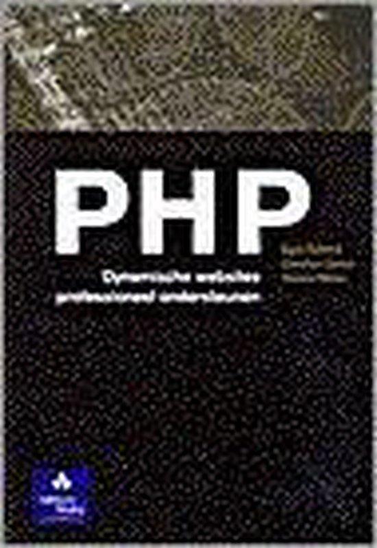 Php + Cdrom - Blume Richard |