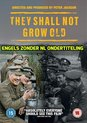 They Shall Not Grow Old (Import)