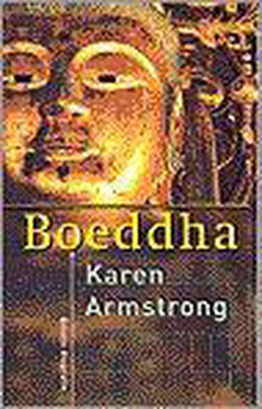 Boeddha - Karen Armstrong |