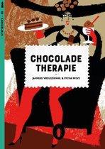 Kakkerlakjes culinair 2 - Chocoladetherapie (set van 6)