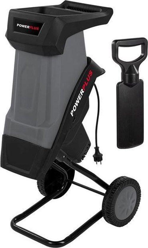 Powerplus POWEG5011 Hakselaar - 2400W