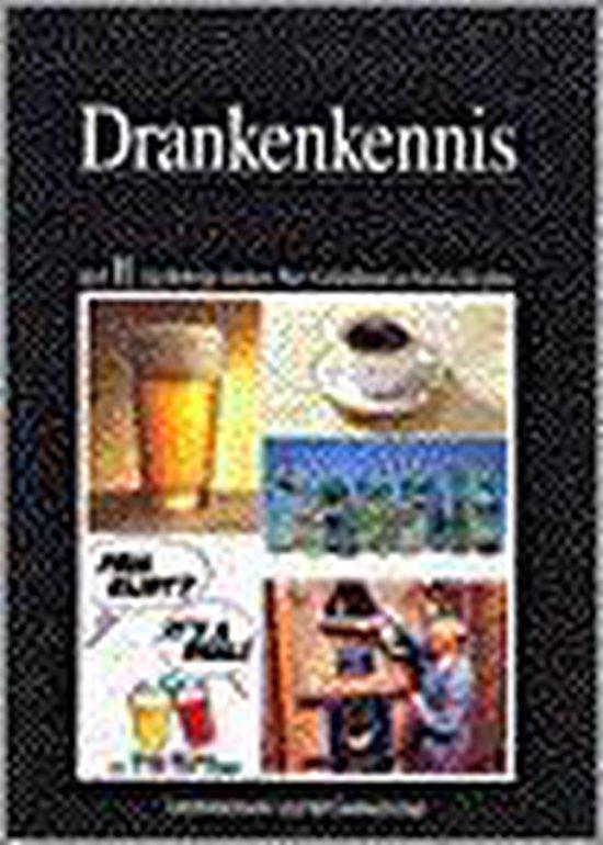 II Alcoholvrije dranken, bier, gedistilleerd, sociale hygiene Drankenkennis - K. Koolhoven pdf epub