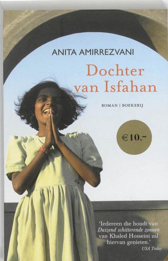 Dochter Van Isfahan - Anita Amirrezvani |