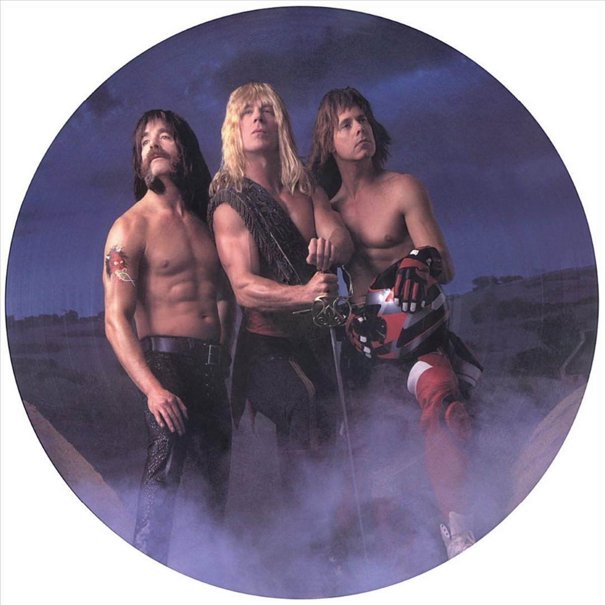 Break Like The Wind (Picture Disc) - Spinal Tap