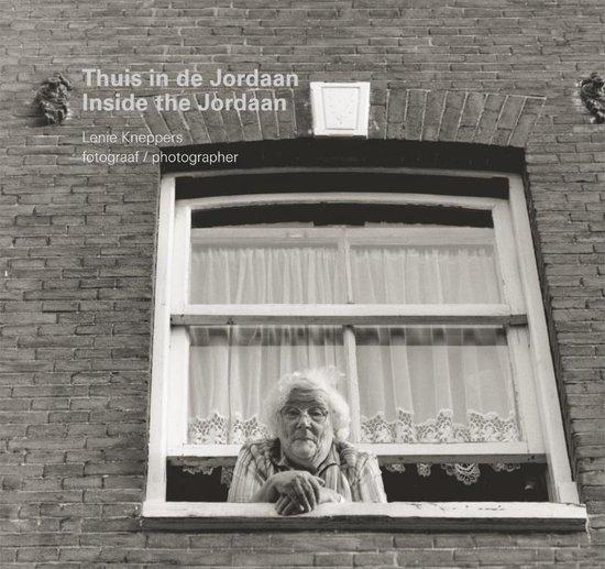 Thuis In De Jordaan/Inside The Jordaan - Stephen Hunter  