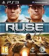 R.U.S.E. - PlayStation Move