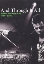 Robbie Williams - And Through It All (2DVD)