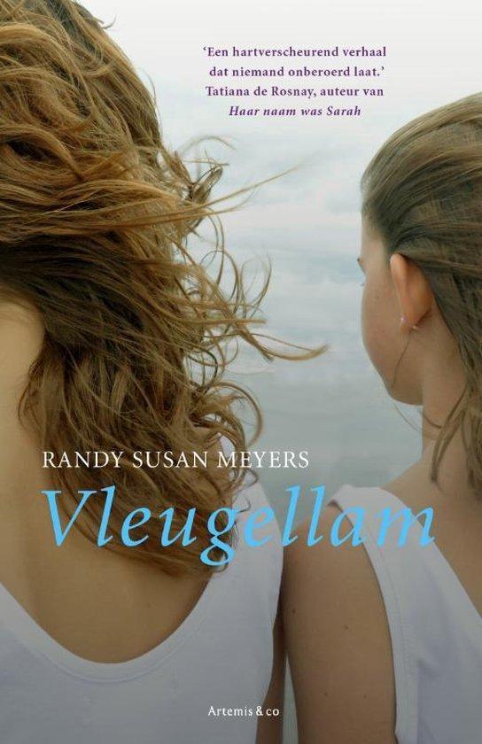 Vleugellam mp - Randy Susan Meyers |