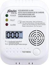 Alecto COA-26 Koolmonoxide melder - long life sens