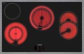Siemens ET845HH17 - iQ300 - Keramische kookplaat