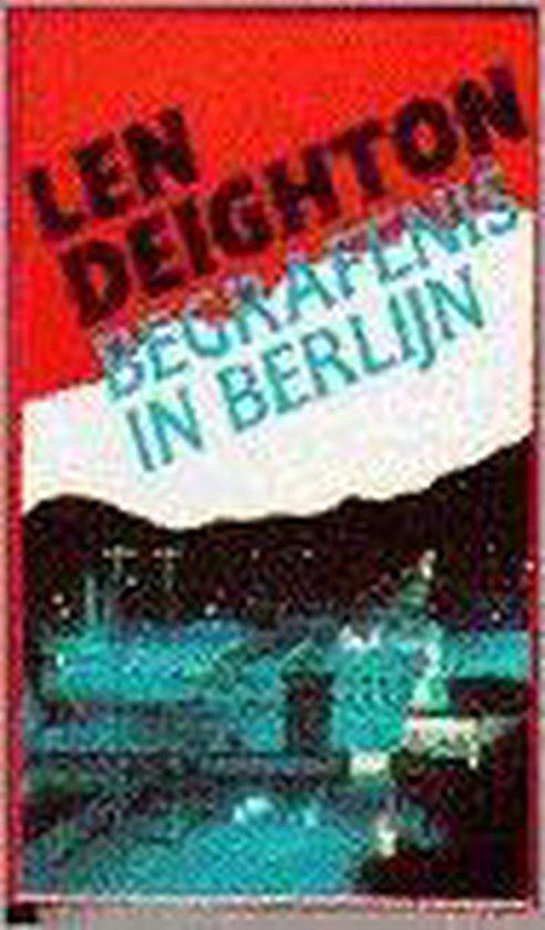 Begrafenis in Berlijn - Deighton |