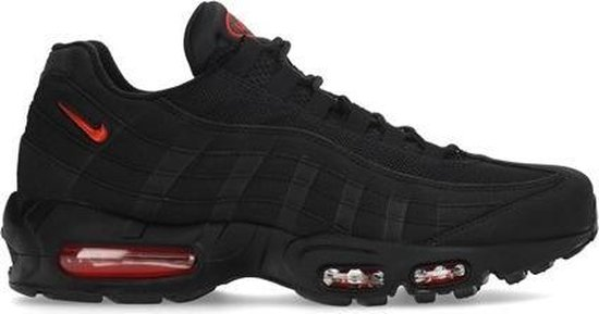 Nike Air Max 95 SC Sneakers Heren - Maat 41