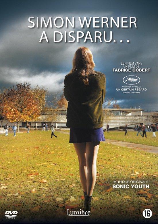 Cover van de film 'Simon Werner A Disparu'