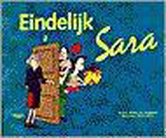 Eindelijk Sara - A. van Ammelrooy |